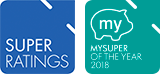 SuperRatings MySuper of the Year 2018