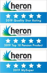 Heron Quality Star Ratings 2019