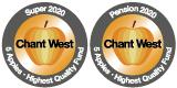 Chant West 5 apples 2020